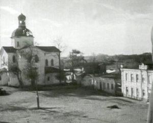 Невельский Спасо-Преображенский монастырь