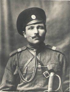 Акимов Андрей Афанасьевич