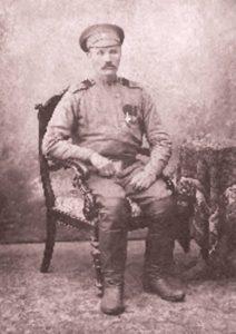 Гультяев Владимир Иванович
