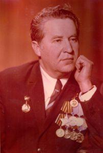 Игдалов Аркадий Самуилович