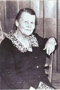 Скачевская Ольга Валентиновна