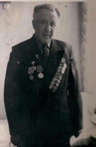 Игдалов Исаак Самуилович