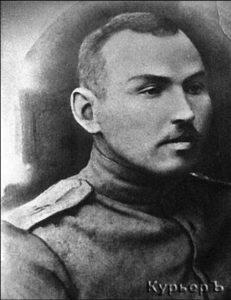 Ковалев Степан Демьянович