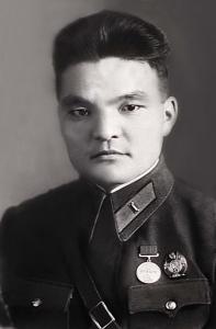Абылхаир Баймульдин