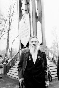 9 мая 1995 года фото Невель