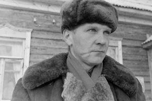 Константин Семенович Ващилов