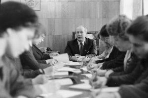 Савельев Михаил Иванович