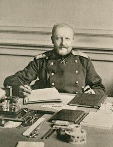 Генерал-лейтенант Николай Карлович Шильдер
