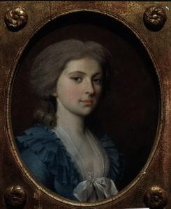 Катарина Барбара фон Шильдер. Мать Карла Шильдера