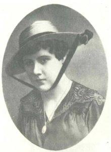 Ефросинья Фёдоровна Мочаловская