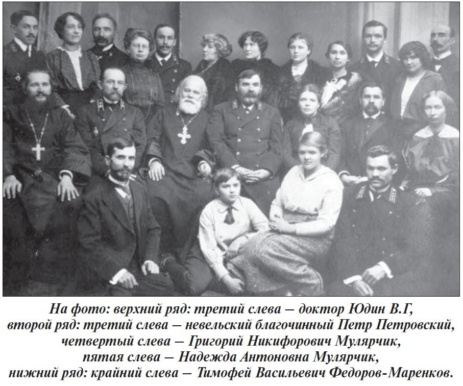 Гимназия Невель