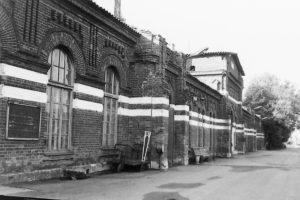 Станция Невель I