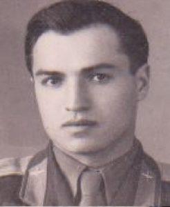 Иткин Лейзер (Алексей Хомичев)