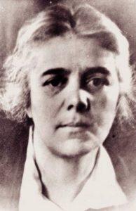 Елизавета Эфрон