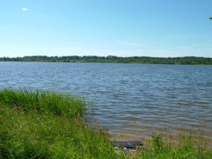 Невельские озера фото