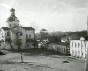 Невель 1943 год
