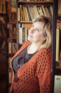 Наталья Жагорина фото Невель