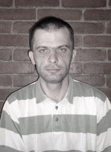 Саша Новожилов Невель фото