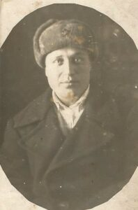 Н.С. Волков