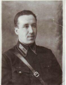 Игдалов И.С. Невель