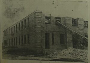 2 школа Невель фото 1956 г.