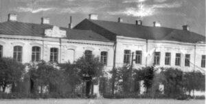 Школа 2 Невель