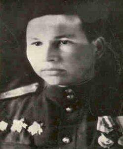 Белодедов А.И. Невель фото