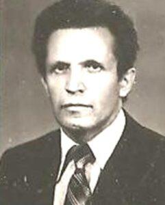 Файштейн Л.З. Невель