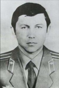 Ковалев Н.И. Невель