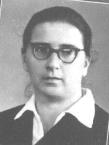 Максимовская В.Ф. Невель