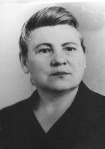 Мариненкова З.Д. Невель