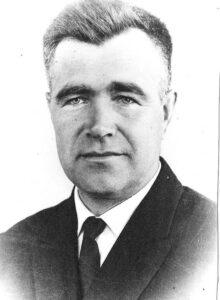 Жагорин В.В. Невель