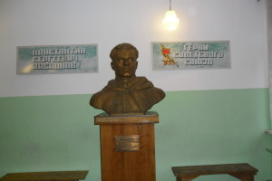 1 Школа. Невель. фото