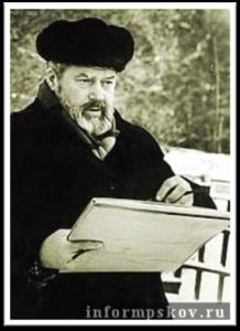 Василий Михайлович Звонцов