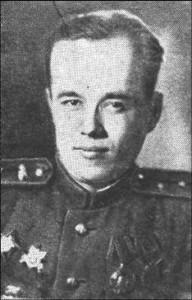 Грибалев Герой Советского Союза Невель