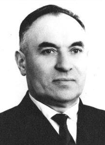 Ковалев В.Г. Невель
