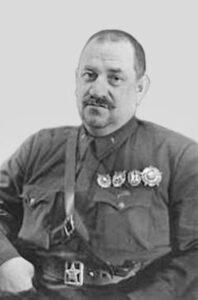 Ставский В.П. фото