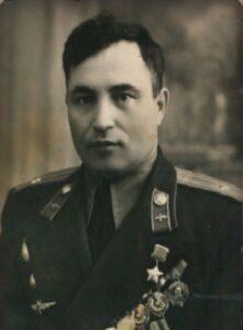 Герой Советского Союза Невель