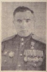Алексеенко Георгий Афанасьевич Невель фото