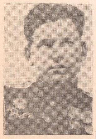 Белодедов А.А. Невель фото