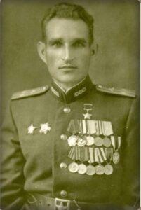 Григорий Никанорович Кухарев Невель фото