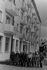 Комсомольская 5 Невель фото