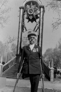Памятник Невель фото