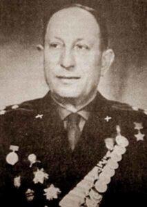 Г.Б. Дерновский фото