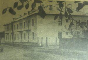 дом на Сталина Невель