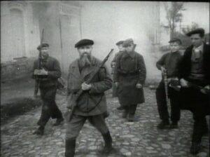 Невель Типтей партизан