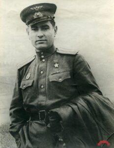 Маресьев Герой Советского Союза