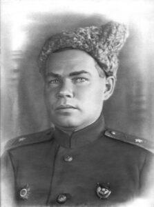 Генерал Апрелкин Невель фото