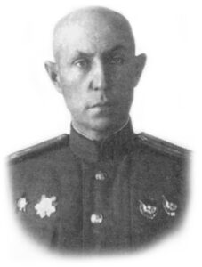 Бакуев Леонид Андреевич