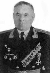 Кучма Пётр Михайлович